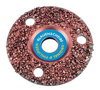 Фреза дисковая для обработки копыт