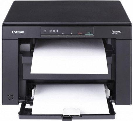 МФП Canon i-SENSYS MF3010 5252B004 + картридж Canon 725, фото 2