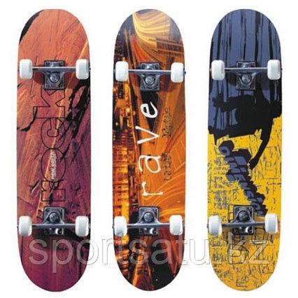 Скейтборд дерево Joerex