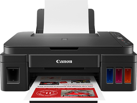 МФП Canon PIXMA G3411 2315C025, фото 2