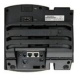 Polycom VVX 500 (2200-44500-025) - Конференц телефон, фото 3