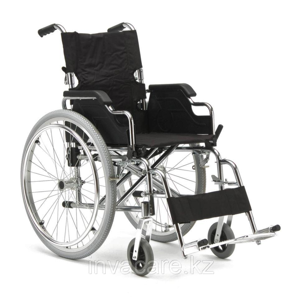 Усиленное кресло-коляска для инвалидов FS908AQ