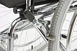 Усиленное кресло-коляска для инвалидов FS908AQ, фото 4