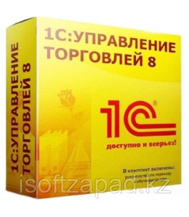 1С:Предприятие 8. Управление торговлей для Казахстана , фото 2