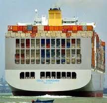 Контейнерные перевозки Голландия - Казахстан