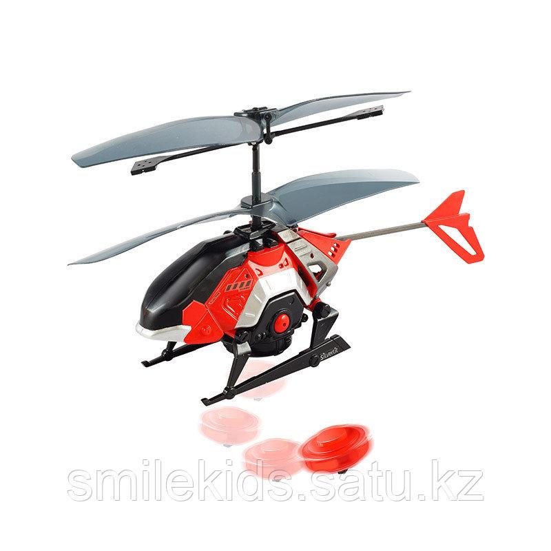 2-х канальный Боевой вертолет 3 в 1
