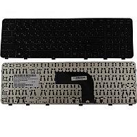 Клавиатура HP Pavilion dv6-7000 / dv6-7100 /  dv6-7170er RU c рамкой черная