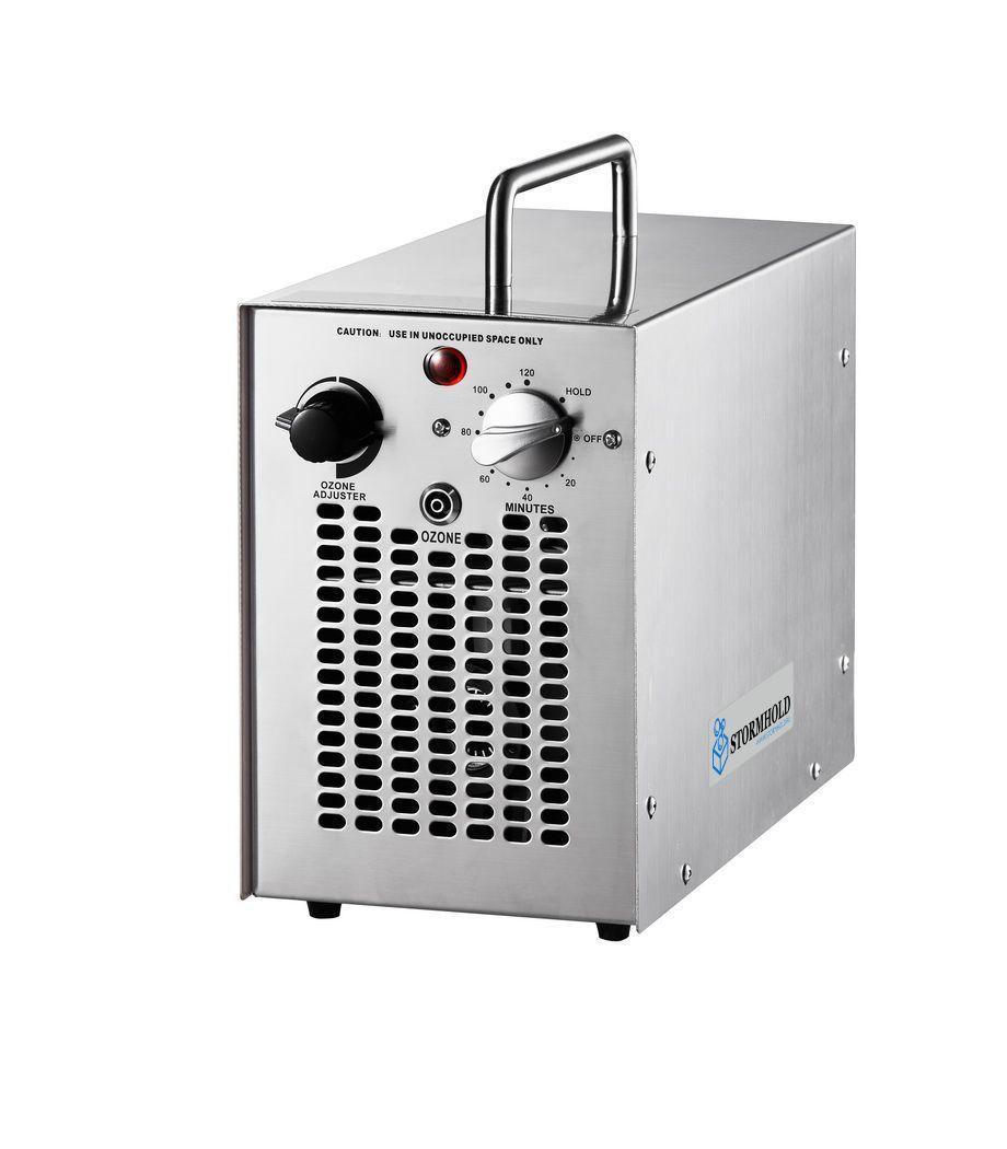 Озонатор (вода, воздух) SHO(1)-5G