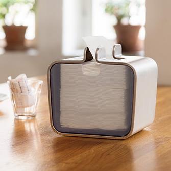 Бумажная гигиеническая продукция для дома и офиса