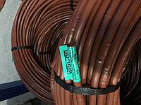 Капельная трубка шаг 20 см 16мм, PC компенсация давления 2 л/ч,  в бухте 100м