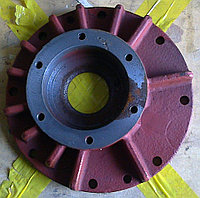 Крышка НЖ-5 (крышка КО-505А.02.15.103К), фото 1