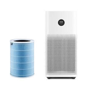 Очиститель воздуха Xiaomi Mi Air Purifier 2s White, фото 2