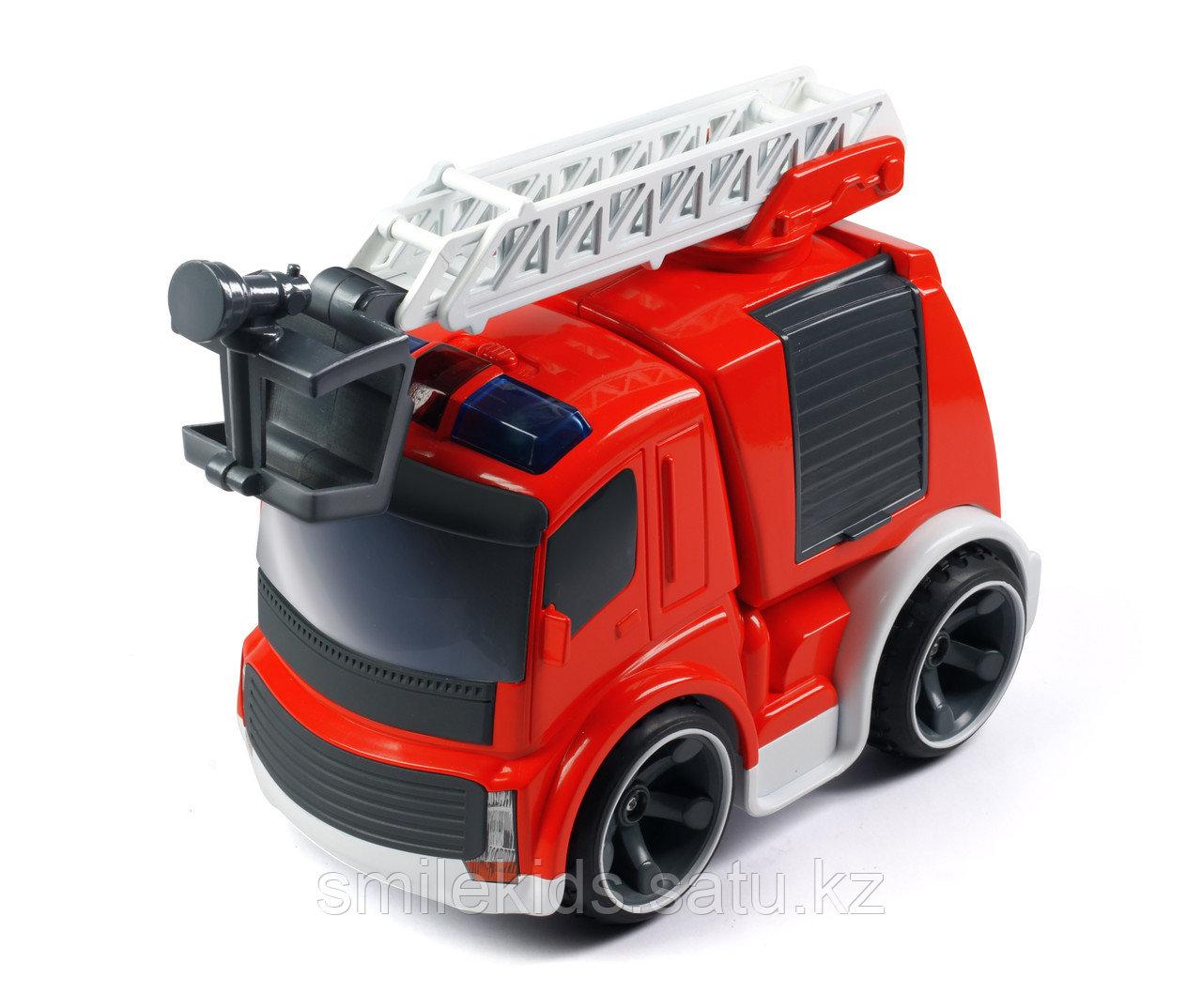 Машинка на р/у Пожарная