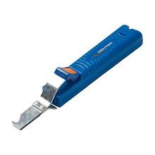 Инструмент для снятия изоляции с кабелей и проводов 4,5-20 мм (глубина реза до 5мм)