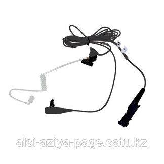 Гарнитура Motorola PMLN7269A скрытоносимая для радиостанций DP2000/DP3441