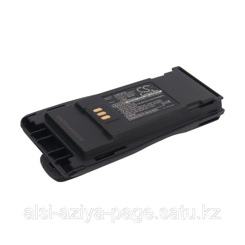 Аккумулятор  Motorola NNTN4851A Ni-MH для Motorola CP040/140/CP160/CP180