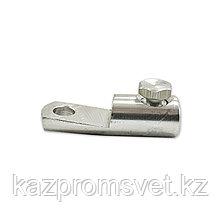 Наконечник болтовой  НБ-0 16-25 мм  (алюм. болт) ЗЭТА