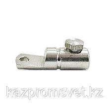 Наконечник болтовой  НБ-1 35-50 мм   (алюм. болт) ЗЭТА