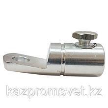 Наконечник болтовой  НБ-2 70-120 мм (алюм. болт) ЗЭТА