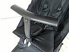 Самая легкая коляска Mstar - 4,9 кг. С чехлом. Для путешествий. Kaspi RED. Рассрочка., фото 4