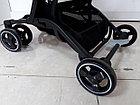 Самая легкая коляска Mstar - 4,9 кг. С чехлом. Для путешествий. Kaspi RED. Рассрочка., фото 9