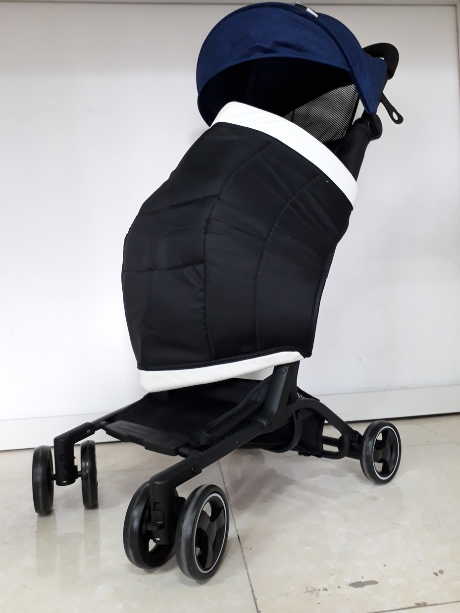 Самая легкая коляска Mstar - 4,9 кг. С чехлом. Для путешествий. Kaspi RED. Рассрочка.