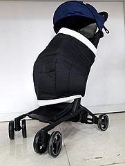 Самая легкая коляска Mstar - 4,9 кг. С чехлом. Для путешествий.