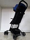 Самая легкая коляска Mstar - 4,9 кг. С чехлом. Для путешествий. Kaspi RED. Рассрочка., фото 2