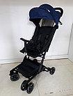 Самая легкая коляска Mstar - 4,9 кг. С чехлом. Для путешествий. Kaspi RED. Рассрочка., фото 6
