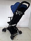 Самая легкая коляска Mstar - 4,9 кг. С чехлом. Для путешествий. Kaspi RED. Рассрочка., фото 8
