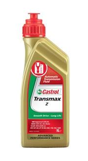 Трансмиссионное масло Castrol Transmax Z 1л.