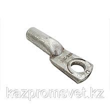 Кабельный медно алюминиевый Наконечник ТАМ 185-18-19 напыление ЗЭТА