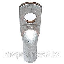 Кабельный медно алюминиевый Наконечник ТАМ 185-16-19 напыление ЗЭТА