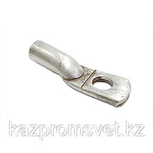 Кабельный медно алюминиевый Наконечник ТАМ 240-20-20 напыление ЗЭТА