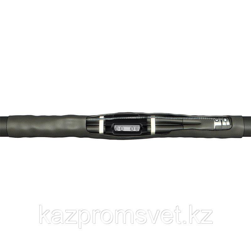 Кабельная Муфта 4 СТП-1  (25-50) с соединителями (пластик/бумага) ЗЭТА