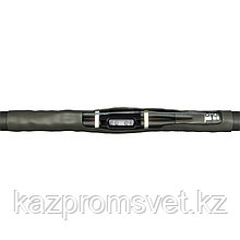 Кабельная Муфта 4 СТП-1 У  (35-50) с соединителями ZKabel