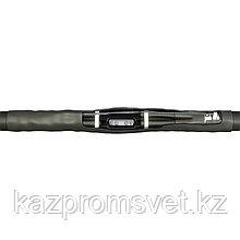 Кабельная Муфта 4 СТП-1  (70-120)  с соединителями ZKabel
