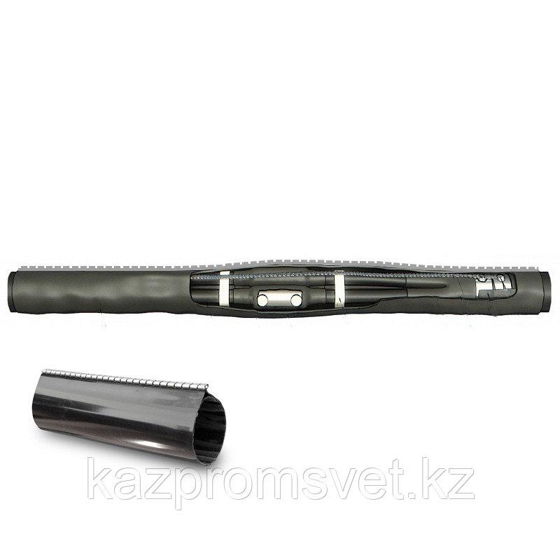 Кабельная Муфта 4 СТП-1  (70-120)-РК с соединителями (пластик/бумага) ЗЭТА