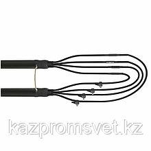 Муфта ответвительная 4 ПСОТп-1  (35-50) без ответвительных зажимов ЗЭТА кабельная