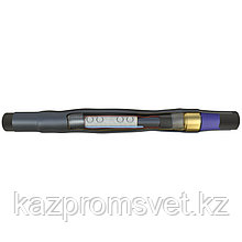 Кабельная Муфта 3 ПСТб-10  (35-70) с соединителями) ЗЭТА