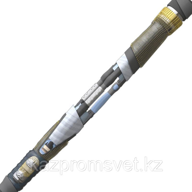 Переходная кабельная Муфта 3 СПТп-10  (70-120) БПИ 3ж-СПЭ 1ж ЗЭТА