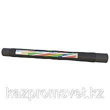 Муфта ПСТк   (4-10)х(4-6) с соединителями ГСИ ЗЭТА для контрольного кабеля