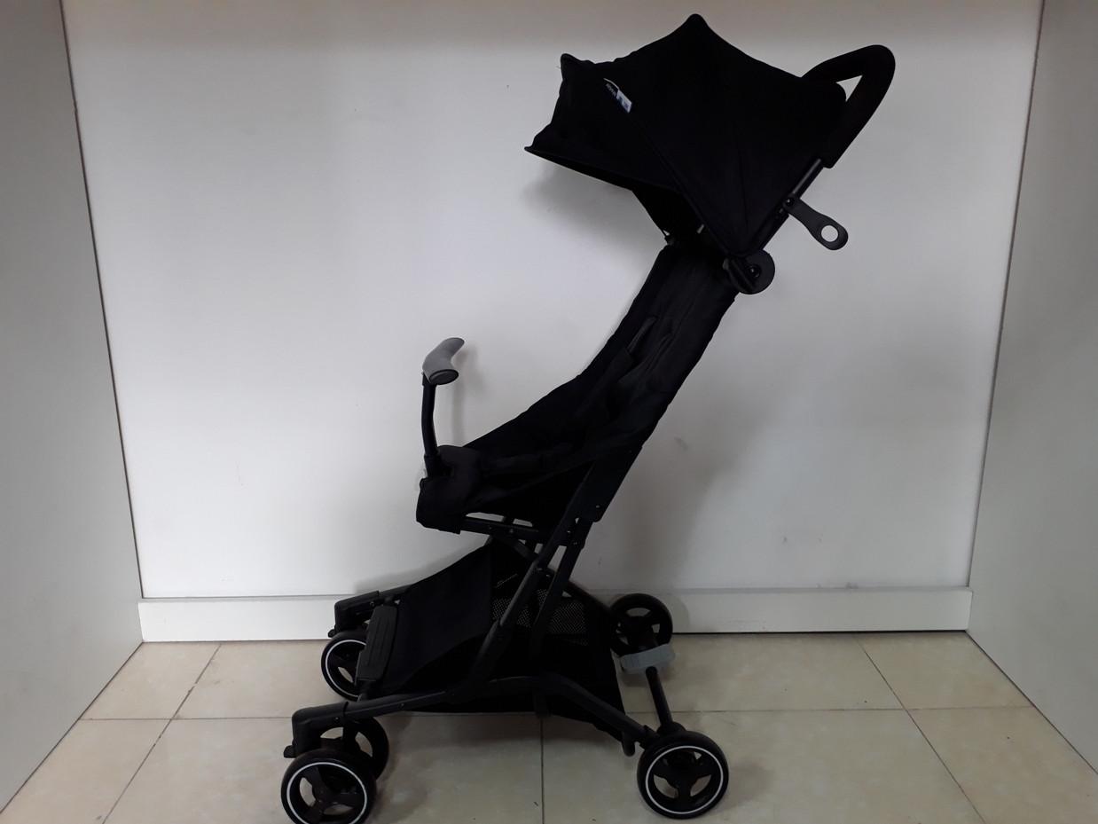 Самая компактная коляска Mstar - 4,9 кг. Зима-Лето