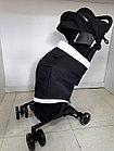 Самая компактная коляска Mstar - 4,9 кг. Зима-Лето, фото 8