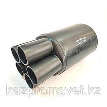 Термоусаживаемая перчатка ТУП 5-2 (А)  80/32 ЗЭТА кабельная