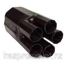 Термоусаживаемая перчатка ТУп 5-3 (540) сечение 150-240мм2 100/42 (К) ЗЭТА кабельная