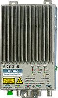 OT501 6F31/6D55 - компактный оптический передатчик 4-х ПЧ СТВ и эфирного ТВ
