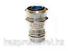 Кабельный ввод ВК-М25-16-МР20 IP66/IP67/IP68 ЗЭТА для металлорукава