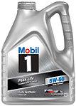 Моторное масло MOBIL 1 5W-50 Peak Life 208L на разлив с бесплатной заменой