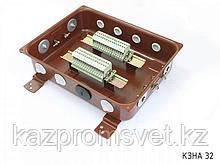 Клеммная Коробка с зажимами наборными КЗНА-32 У3 IP43 ЗЭТА